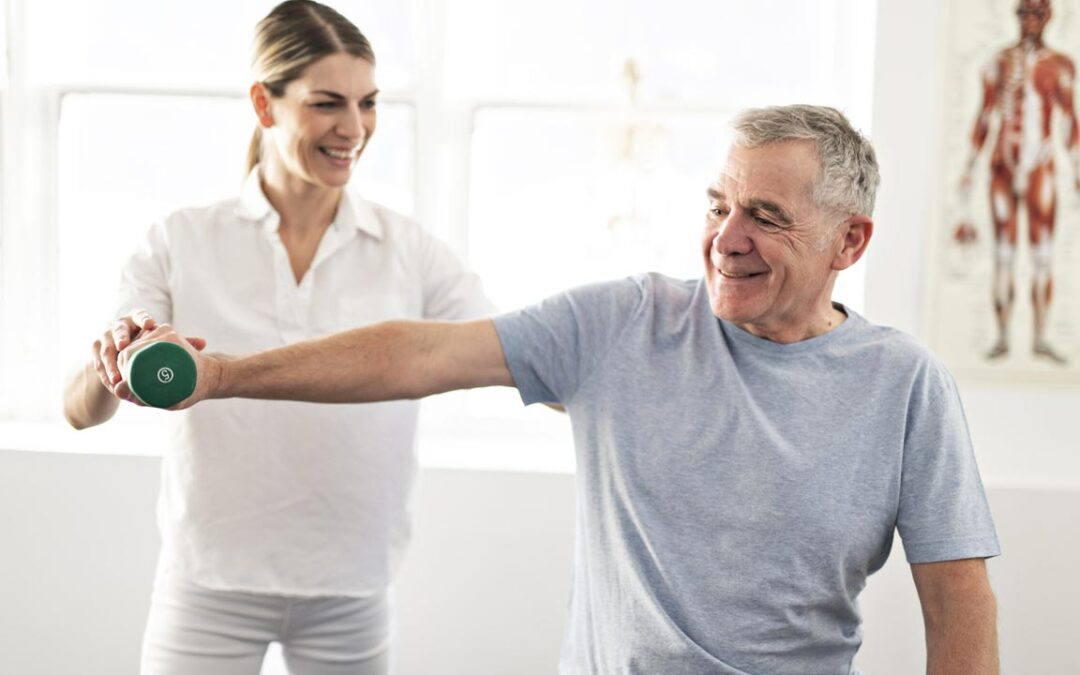 Physical Therapy's Guide To A Pain -Free Holiday!