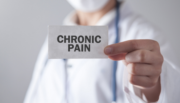 PHYSICAL AND PSYCHOLOGICAL EFFECTS OF CHRONIC PAIN