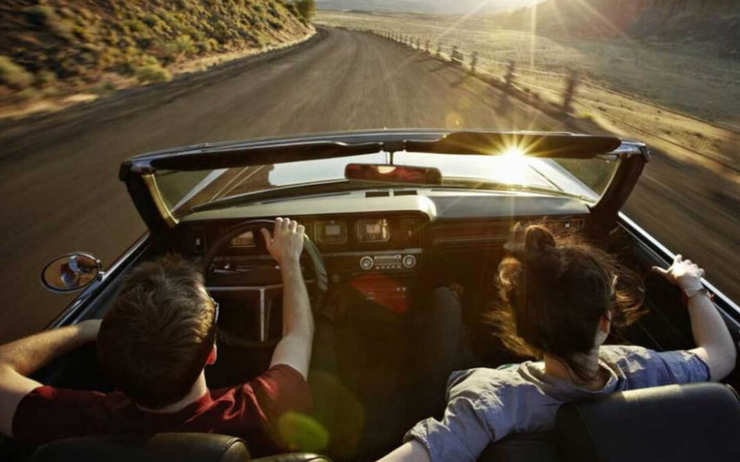 Stretching Exercises for a Pain-Free Road Trip